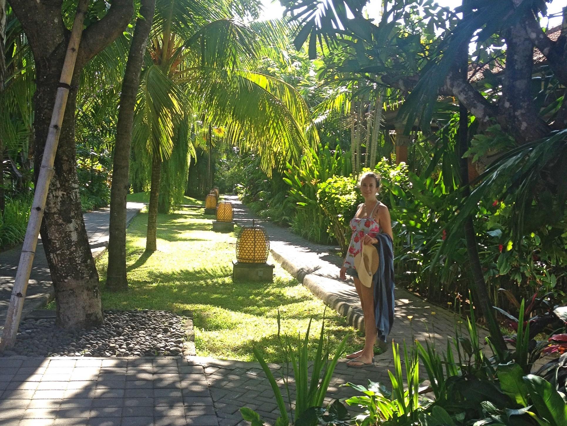 Zsa Zsa Zsu Bali Paradise
