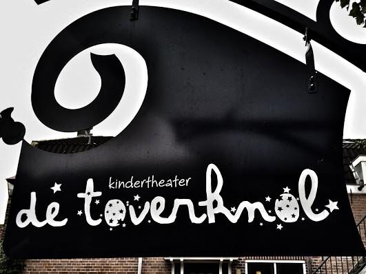 Zsa Zsa Zsu kindertheater De Toverknol Haarlem