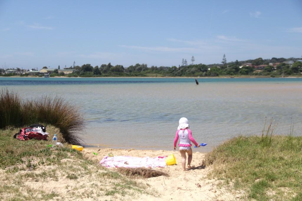 Beach Bermagui
