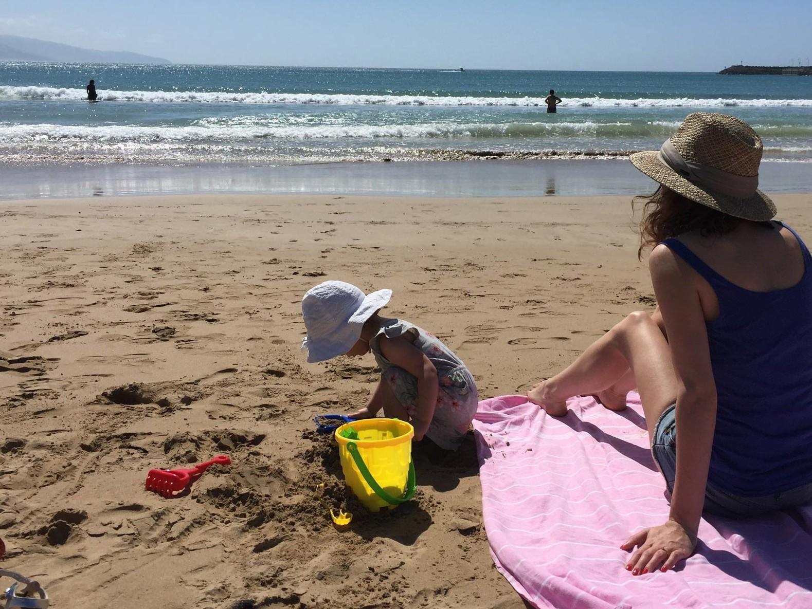 Op vakantie met kinderen, reizen met kinderen, reisblogs, mamablog