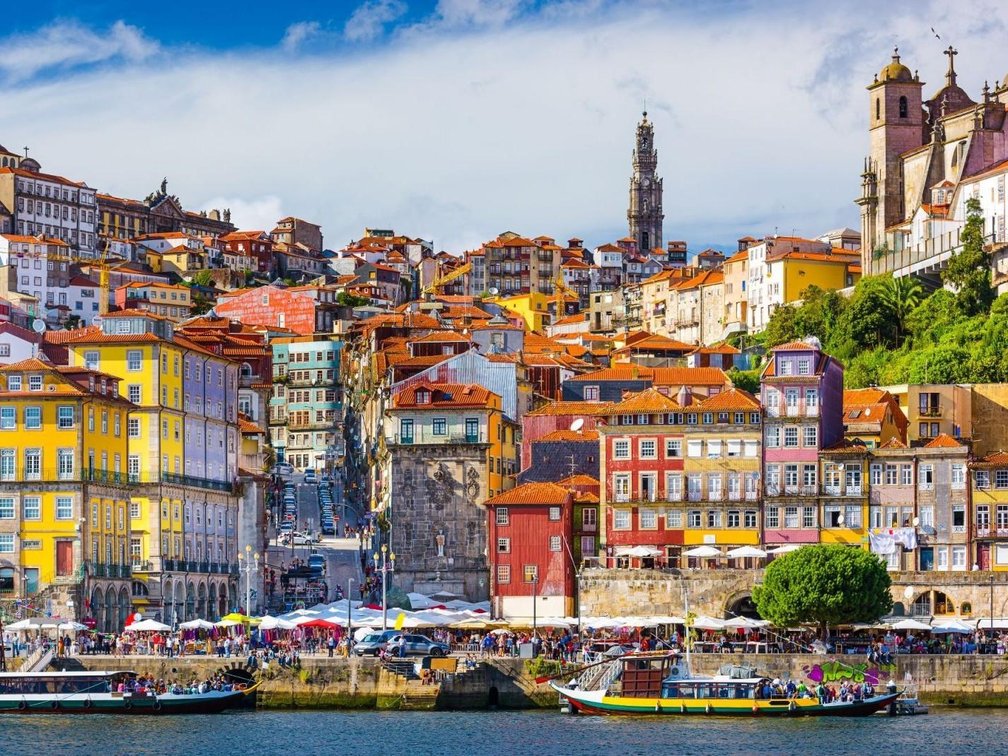 Weekendje weg Lissabon