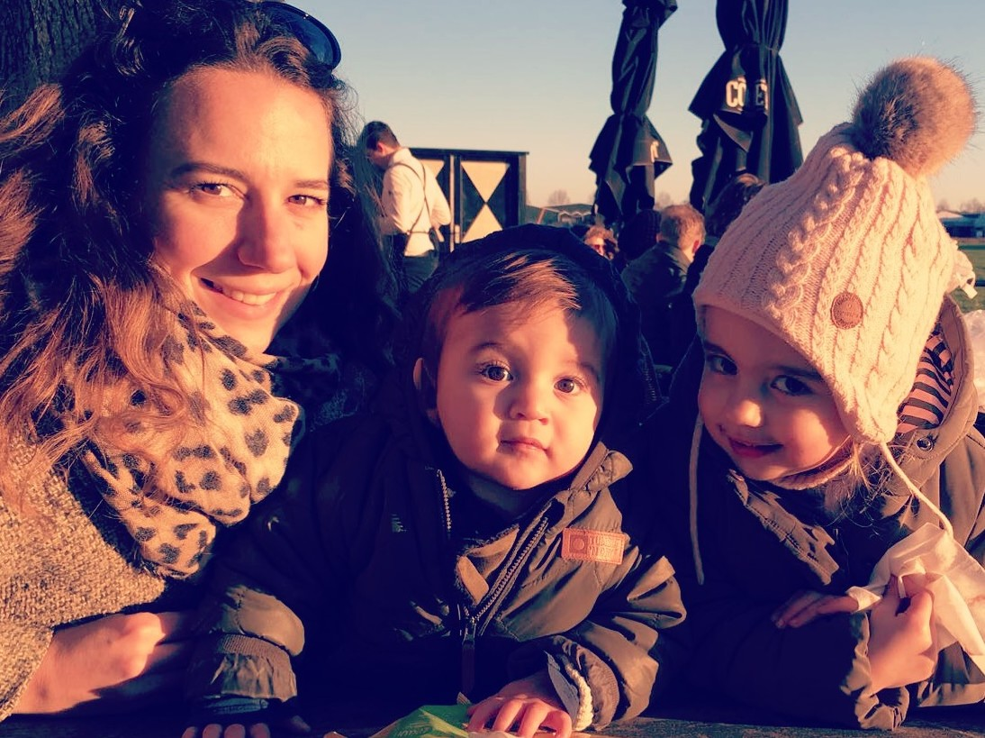 Moederschap, keuzes, opvoeding